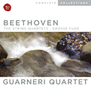 Beethoven, String Quartets; Grosse Fuge/Guarneri Quartet