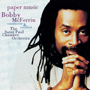 Paper Music/Bobby McFerrin, The Saint Paul Chamber Orchestra