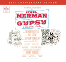 Gypsy - 50th Anniversary Edition/Original Cast Recording