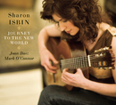 Journey to the New World/Sharon Isbin