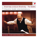 Stravinsky conducts Stravinsky - The Ballets/Igor Stravinsky
