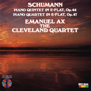 Schumann: Piano Quintet and Piano Quartet/Emanuel Ax