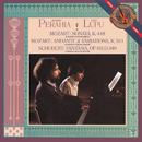 Mozart: Sonata in D Major for Two Pianos, K. 448; Schubert: Fantasia in F minor for Piano, Four Hands, D. 940 (Op. 103)/Murray Perahia