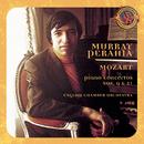 Mozart: Piano Concertos Nos. 9 & 21/Murray Perahia