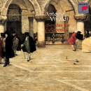 Vivaldi: Cello Sonatas/Anner Bylsma