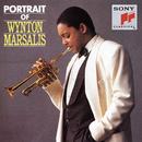 Portrait of Wynton Marsalis/Wynton Marsalis