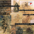 Mendelssohn: Ein Sommernachtstraum, Op. 21 & 61/Claudio Abbado