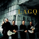 LAGQ/Los Angeles Guitar Quartet