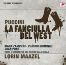 Puccini: La fanciulla del West/Lorin Maazel