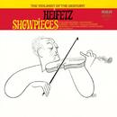 Heifetz: Showpieces/Jascha Heifetz