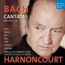 Bach: Cantatas BWV 29, 61 & 140/Nikolaus Harnoncourt
