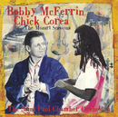 The Mozart Sessions/Bobby McFerrin & Chick Corea, The Saint Paul Chamber Orchestra