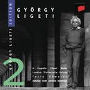 György Ligeti Edition, Vol. 2/Terry Edwards, London Sinfonietta Voices
