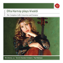 Ofra Harnoy plays Vivaldi/Ofra Harnoy