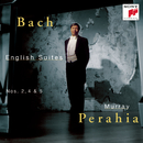 Bach: English Suites Nos. 2, 4 & 5/Murray Perahia