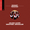 Mozart: Requiem/Arleen Augér, Judith Blegen, Pinchas Zukerman, Mostly Mozart Festival Orchestra