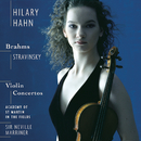 Brahms & Stravinsky: Violin Concertos/Hilary Hahn