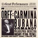 Orff: Carmina Burana/Eugene Ormandy, The Philadelphia Orchestra
