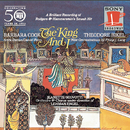 The King and I (Studio Cast Recording (1964))/Studio Cast of The King and I (1964)