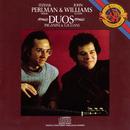 Paganini & Giuliani: Violin & Guitar Duos/Itzhak Perlman & John Williams