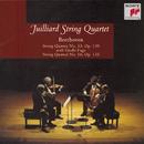 Beethoven: String Quartets No. 13, Op. 130 with Grosse Fugue; No. 16, Op. 135/Juilliard String Quartet