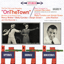 On the Town (Studio Cast Recording (1960))/Studio Cast of On the Town (1960)