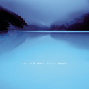 John Williams plays Bach/John Williams