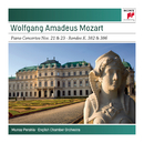 Mozart: Piano Concertos Nos. 21, 23 & Rondos/Murray Perahia