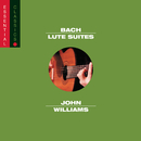 Bach:  Lute Suites, Vol. I/John Williams