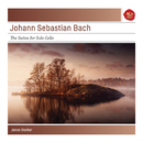 Bach: 6 Cello Suites BWV 1007-1012 - Sony Classical Masters/Janos Starker