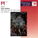 Bach: Lute Suites, Vol. 1/John Williams