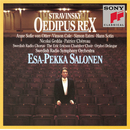 Stravinsky:  Oedipus Rex/Esa-Pekka Salonen