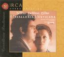 Mascagni: Cavalleria Rusticana/James Levine