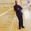 Harvey: Concerto Antico - Gray: Guitar Concerto/John Williams, London Symphony Orchestra, Paul Daniel
