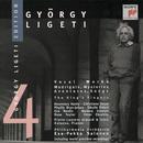 György Ligeti Edition, Vol. 4/The King's Singers