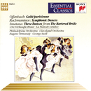 Gaité Parisienne, Symphonic Dances, and Three Dances from the Bartered Bride/George Szell, Eugene Ormandy
