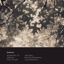 Beethoven: Complete Symphonies; Violin Concerto; Overtures/Leonard Bernstein, New York Philharmonic, Isaac Stern