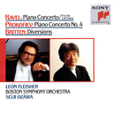 Piano Concertos for the Left Hand/Leon Fleisher