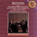 Beethoven: The Middle String Quartets/Juilliard String Quartet