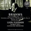 Brahms: Piano Concertos Nos. 1 & 2/Leon Fleisher