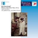 Rachmaninoff: Piano Concertos Nos. 2 & 3/Esa-Pekka Salonen, Yefim Bronfman