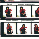 Fauré-Complete Cello Works/Steven Isserlis