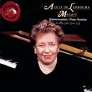 Mozart: Klaviersonaten/Piano Sonatas K.283, 331, 332, 333/Alicia De Larrocha