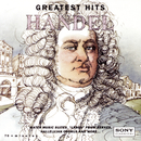 Handel: Greatest Hits/English Chamber Orchestra, Raymond Leppard, New York Philharmonic, Igor Kipnis, E. Power Biggs