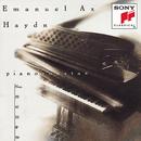 Haydn: Piano Sonatas Nos. 32, 47, 53/Emanuel Ax