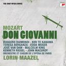 Mozart: Don Giovanni - The Sony Opera House/Lorin Maazel