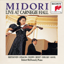 Live at Carnegie Hall/五嶋 みどり