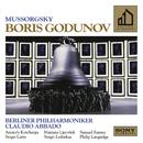 Mussorgsky: Boris Godunov/Claudio Abbado