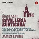 Mascagni: Cavalleria Rusticana - The Sony Opera House/James Levine