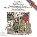 Rodrigo: Concierto de Aranjuez - Villa-Lobos: Concerto for Guitar, W501/John Williams